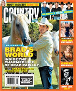 Country Weekly (1/2 Yr Term)